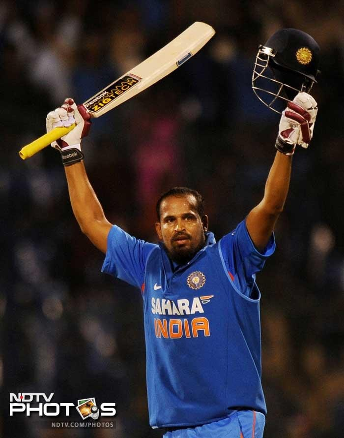 Yusuf Pathan has been a surprise inclusion. The powerful right-hander has been picked for his ability to tackle spin, which is expected to play a huge role in Dhaka.