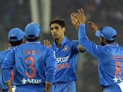 Asia Cup: Rohit, Nehra Guide India to Big Win in Opener