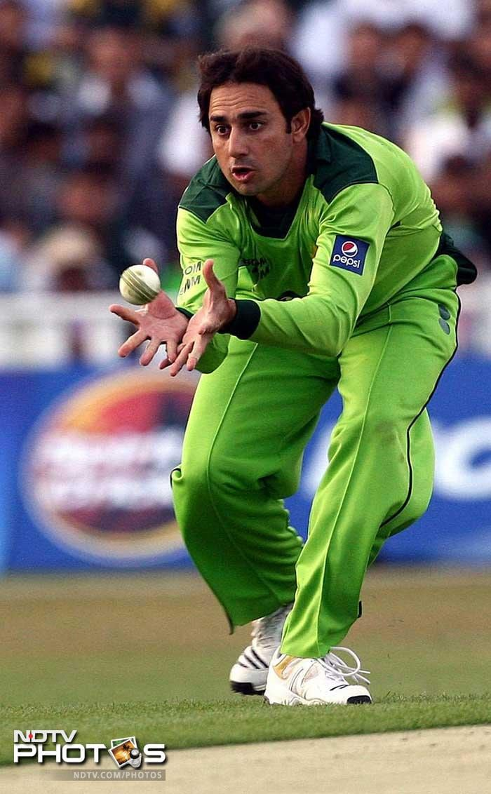 Saeed Ajmal creates as much confusion among the batsmen as he does with his words in the cricketing world. His action verified, Ajmal will look to replicate his success against England.