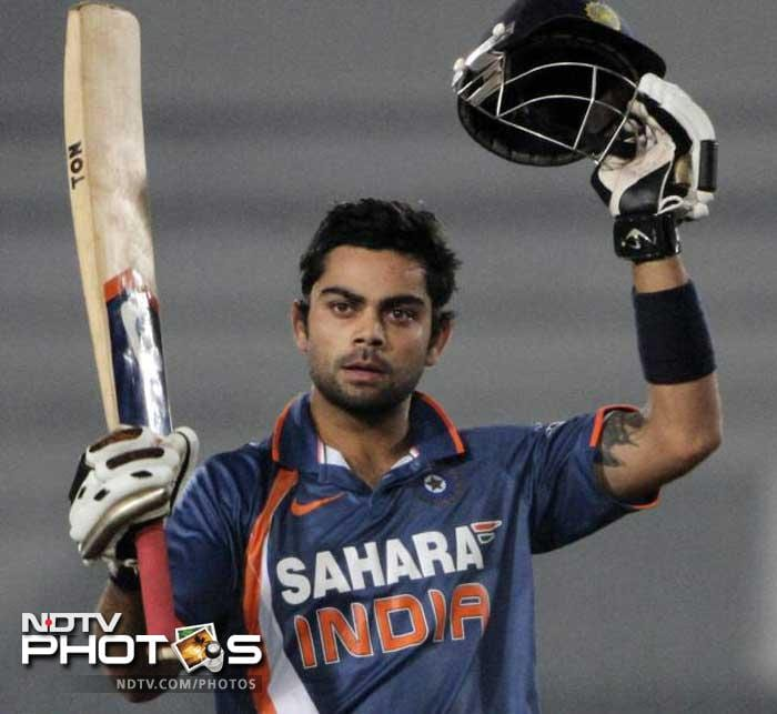 Buoyed by the match-winning batting performance and the selectors' vision of him being a future captain, Virat Kohli enters the Asia Cup with a lot of runs behind him. Almost certain to bat at No. 3, Kohli will be India's main man with the bat. His ability to maintain his calm in tough chases is likely to play a huge role in India's campaign.