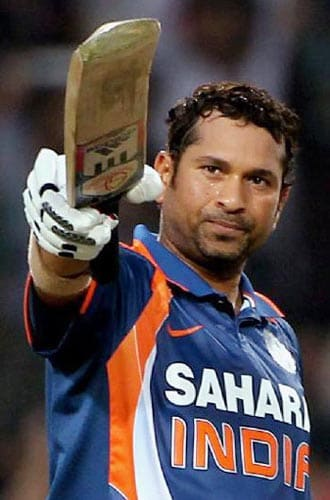 Sachin Tendulkar has been the best batsman on show for India in the Asia Cup over the years and the 'Little Master' trails Sanath Jayasuriya in the list of all-time highest run grossers. With 799 runs from 18 innings with a healthy average of 49.93, he is the top run getter for India and the team will look forward to his contribution in this year's tournament as well so that they can win their first Asia Cup after 15 years.<br><br>Sachin will have to be at his best to negotiate the slow turning pitches in Sri Lanka. He has also picked up 17 wickets and is the joint top wicket taker for India along with Irfan Pathan.