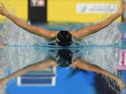 Photo : Spectacular Images from Asian Games 2014