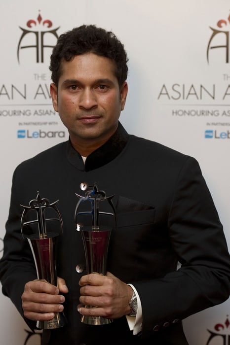 1 The Asian Awards image gallery