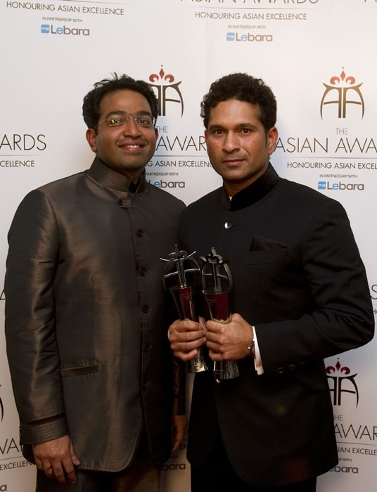 2 The Asian Awards image gallery