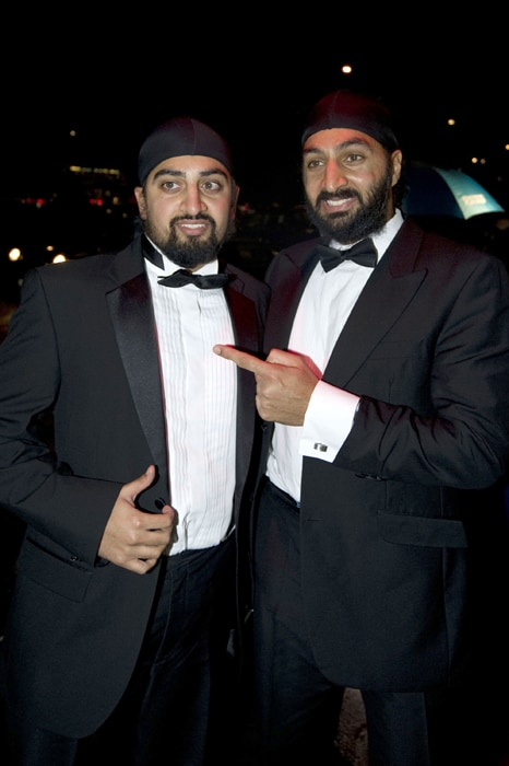 6 The Asian Awards image gallery