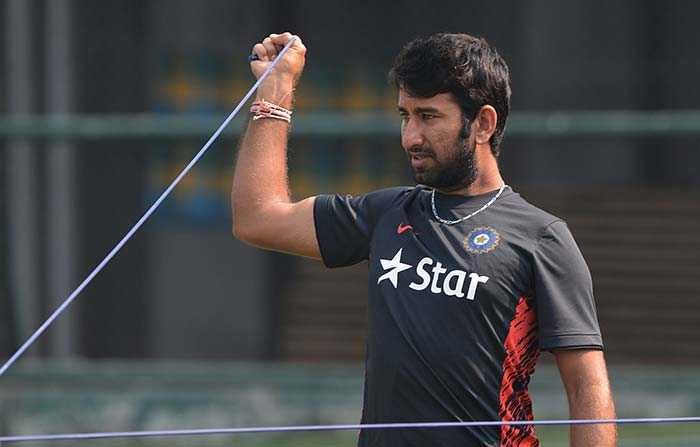 Asia Cup provides Cheteshwar Pujara an opportunity to stretch beyond limits and prove his mettle in the shorter format of the game as well.