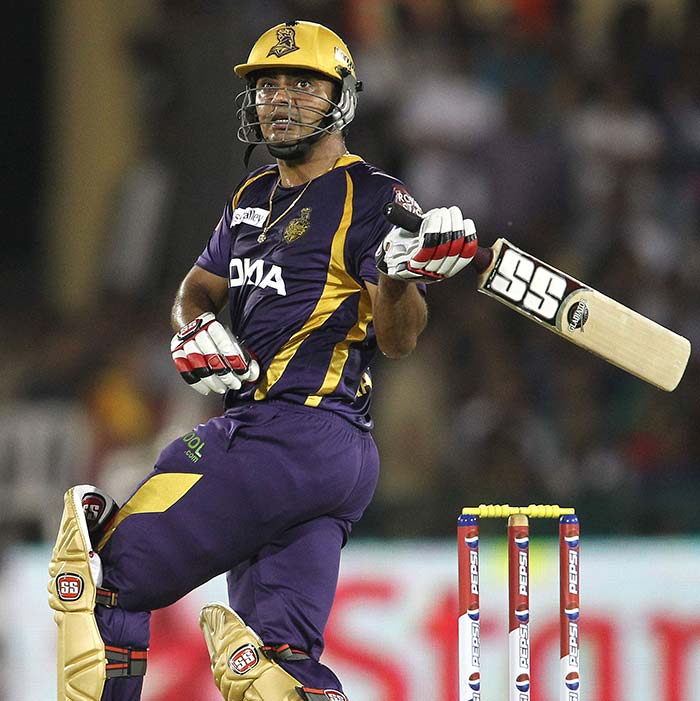 Rajat Bhatia, who spent the previous six editions playing three years for the Delhi Daredevils and three years for Kolkata Knight Riders, was picked up by Rajasthan Royals for Rs 1.70 crore. Bhatia is in good form in domestic cricket and was one of the few shining spots in this year's Ranji Trophy for the Delhi side.