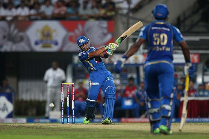 Wicket-keeper batsman Aditya Tare was bought by Mumbai Indians for Rs 1.60 crore. Apart from being swift behind the stumps, Tare is also an attacking batsman and has been used as a floater in the batting line up by the IPL champions on many occasions.