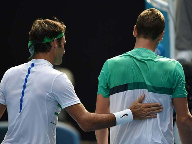 Australian Open Day 9: Roger Federer, Novak Djokovic Seal Semifinal Spots