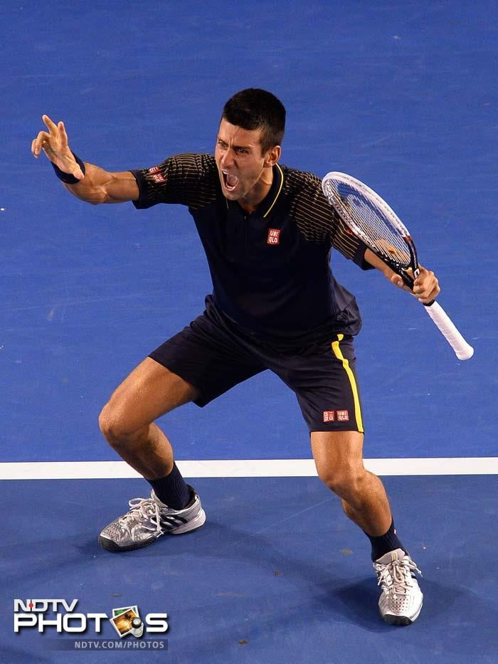 Novak Djokovic is coming from a win in Abu Dhabi. The Serbian may have lost his number 1 ATP rank but expect him to fight hard in the Australian Open once again. <br><br> After all, he has had a three-year reign at Melbourne Park!