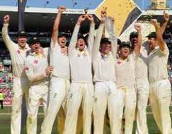 Australia hand England 281-run thrashing, seal 5-0 Ashes whitewash