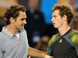 Australian Open 2013: Roger Federer ousted by Andy Murray in a thrilling five setter