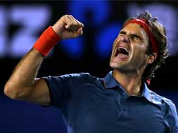 Australian Open, Day 10: Federer sets up semi-final vs Nadal