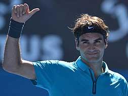 Australian Open 2013: Day 2 in Pics