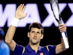 Australian Open, Day 3: Djokovic, Federer, Serena Storm Into Third Round