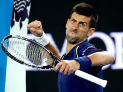 Australian Open, Day 5: Milestone for Federer, Unstoppable Djokovic Cruises