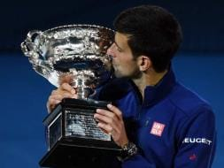 Australian Open: Novak Djokovic Pockets Record Sixth Title