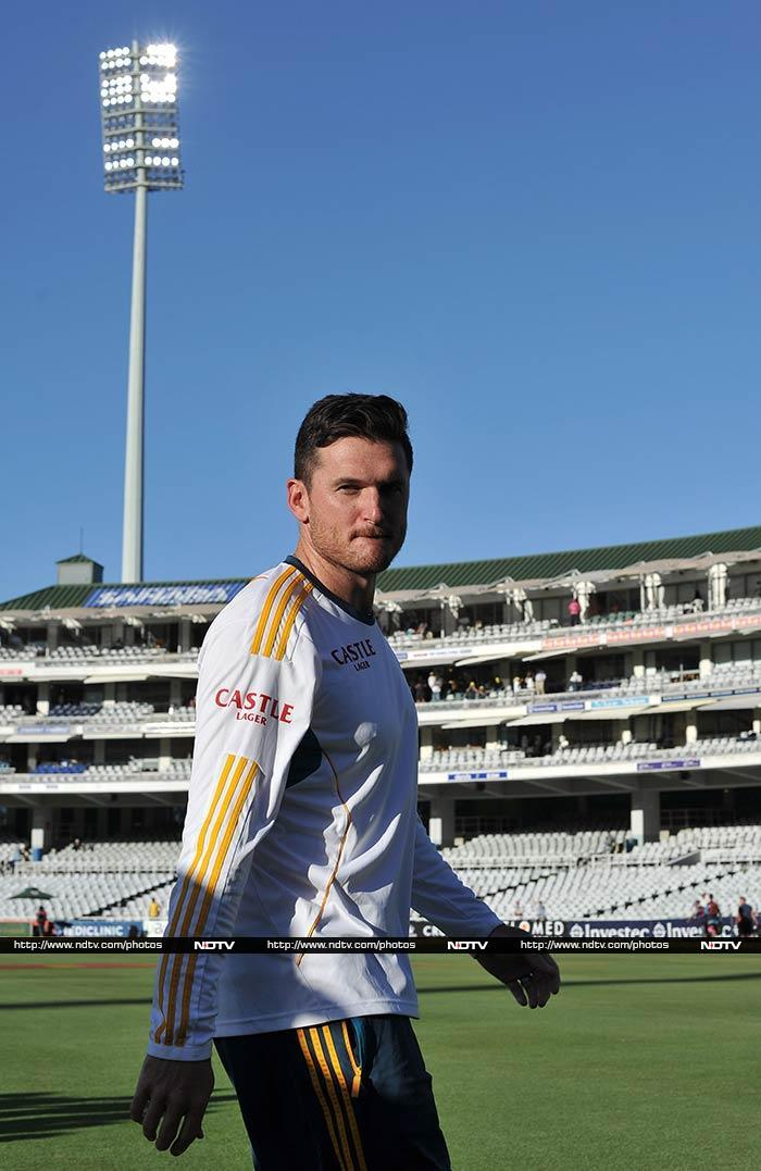 In his 12-year long career, Graeme Smith has turned out to be an exceptional leader for South Africa. This series loss to Australia is their first since 2009.