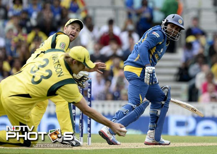 Sri Lanka ultimately got to 253/8 in 50 overs.