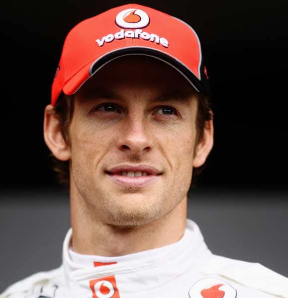 McLaren's Jenson Button had won this race in the past 2 years but could only manage 6th this time. It was neverthless a good finish after getting a drive through penalty for his manoeuvre to overtake Massa.