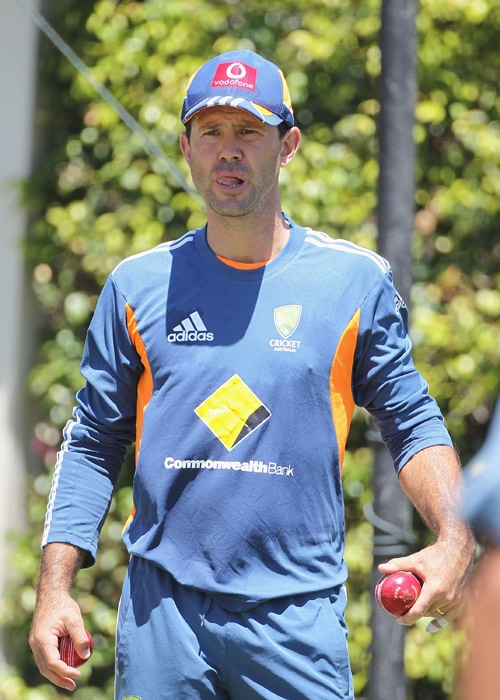 <b>RICKY PONTING (captain)</b><br><br> <b>Age: </b>36.<br><b>Role: </b>Right-hand batsman<br> <b>Stats: </b>ODIs 352, Runs 13,082, Highest 164, Average 42.75, Strike-Rate 80.59, Centuries 29, Fifties 79, Catches 152.<br><br> One of the game's greatest batsmen and bidding to skipper Australia to his third World Cup as skipper and is unbeaten in 22 WC matches. Recovering from a broken little finger which sidelined him from recent seven-match ODI home series against England. Much depends on his ability to rediscover form missing in the recent Ashes Test series.(Photo: Getty Images)