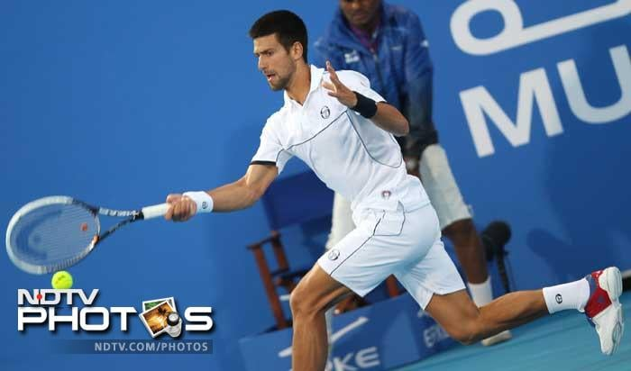 <b>World ranking:</b> 1<br><br> <b>Career singles titles:</b> 28<br><br> <b>Grand Slam singles titles:</b> 4 (Australian Open 2008, 2011, Wimbledon 2011, US Open 2011)<br><br> <b>Career prize money:</b> 32,882,760 dollars<br><br> <b>Best Australian Open result:</b> Champion (2008, 2011)<br><br> Coming off a stellar 2011 with 10 titles in 11 finals after beginning the year with a 43-match unbeaten run. Djoker won three of the four Grand Slams last year and was the first player other than Roger Federer or Rafael Nadal to finish a season as number one since 2003, the year he turned a professional player. His playing style is favoured by hardcourt surface at the Australian Open.