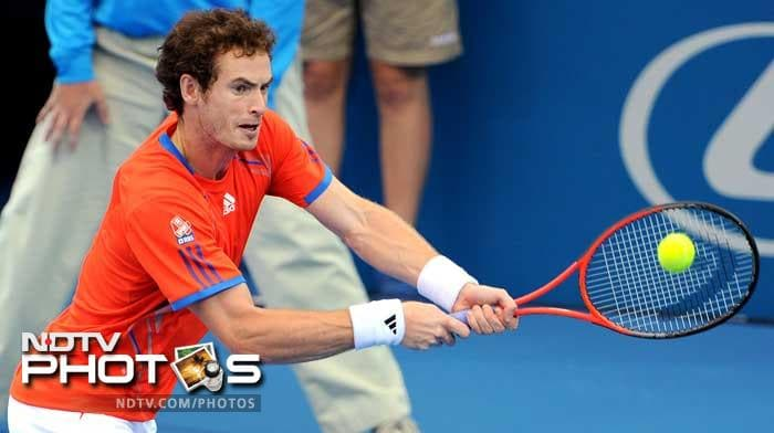 <b>World ranking:</b> 4<br><br> <b>Career singles titles:</b> 22<br><br> <b>Grand Slam singles titles:</b> 0<br><br> <b>Career prize money:</b> 19,221,761 dollars<br><br> <b>Best Australian Open result:</b> Runner-up (2010, 2011)<br><br> Andy Murray has constantly been under pressure to end his country's 76-year wait for a Grand Slam men's singles champion. He has been the runner-up at the last two Australian Opens behind Roger Federer and Novak Djokovic. He started the new season with victory in the lead-up Brisbane International and is now coached by tennis great Ivan Lendl.
