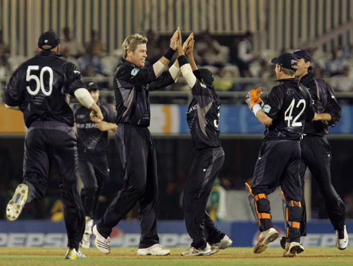 New Zealand cricket team was named as the recipients of the Spirit of Cricket Award. New Zealand has won this award and the second year in a row. It is presented to the team which, in the opinion of the Emirates Elite Panels of ICC Umpires and Match Referees and the 10 Full Member captains, has best conducted itself on the field within the spirit of the game.