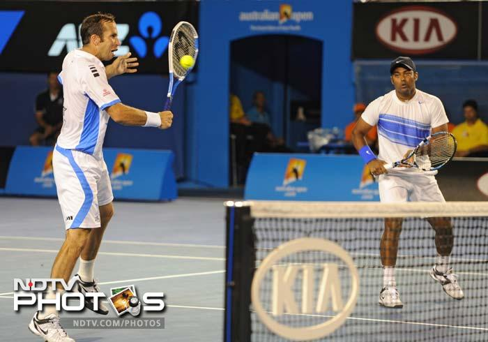 The victory was the first for Paes over American twins Bob and Mike Bryan in a final after five defeats in title matches.