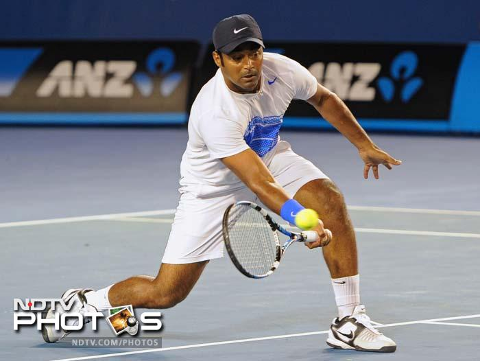 The title created history for Paes, who became the first Indian to complete a career Grand Slam after winning the Australian Open, the only major men's doubles trophy that had been missing from his cabinet.
