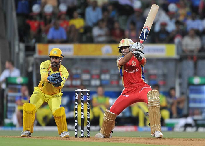 The other opener in Mayank Agarwal however lashed out to put his team back in a position to dictate terms from. He scored a 33-ball 35.