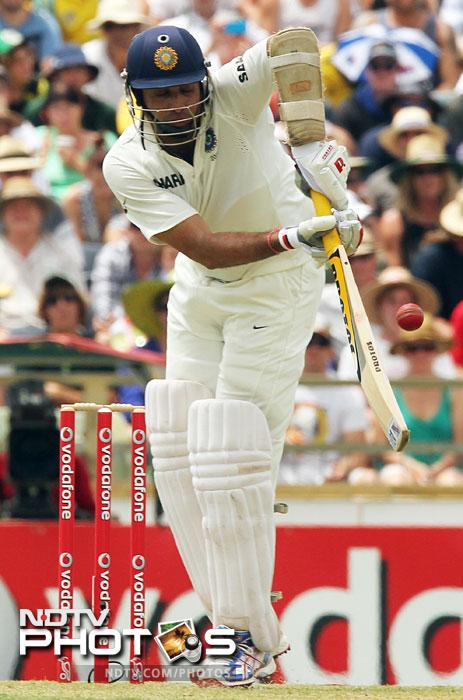 <b>VVS LAXMAN:</b> Before the start of the series, the Australian media was abuzz with the return of VVS Laxman for the final time in Australia, where the cricket fans rate him higher than any other Indian cricketer, Tendulkar included. But Laxman never looked like the nemesis Australia were wary of. In five innings, he managed to score just 102 runs. <b>At Perth:</b> He had a 68-run stand with Kohli for the fifth wicket in the second session and scored 31 runs before he nudged a Peter Siddle delivery to Michael Clarke at first slip.