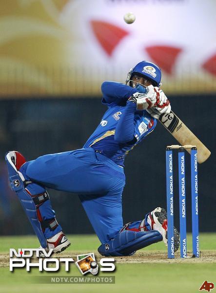 Suryakumar Yadav was adjudged the best U-22 cricketer. He was given the MA Chidambaram Trophy.
