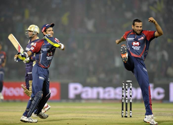 He was one of the big buys for the Delhi Daredevils but much like the team itself, Irfan Pathan's sole claim to fame this season was his inability on the field, both with the bat as well as with the ball. 150 runs from 12 innings and 11 wickets undermined this Pathan's strong reputation.