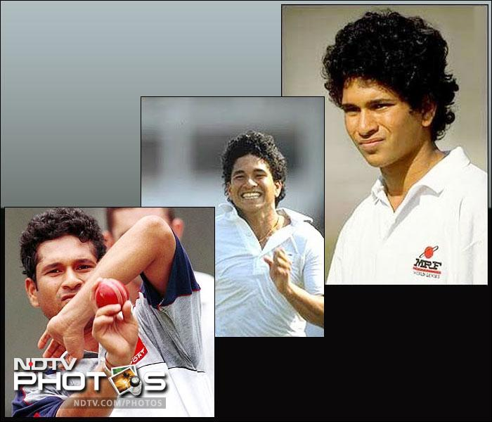 <b>The magic at Sharjah:</b> The 1998 season saw Sachin rise from being a prominent member in the Indian cricket team to being the center of attention up front. At Sharjah, he guided India to the final of the Coca-Cola Cup and then helped them clinch it by a 131-ball 136 against Australia.