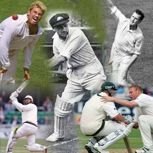 The Ashes, the legendary rivalry between England and Australia, have produced many notable moments since their inception more than a century ago.<br><br>Here is a look at some of the best 'Ashes' moments.