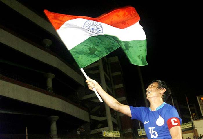 India's first football poster-boy played his final match against Bayern Munich. A rapid-fire fact sheet on what made Bhaichung the face of the sport in India.
