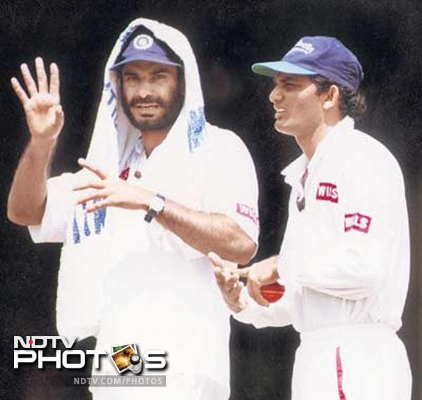 <b>Sidhu vs Azhar:</b> This might even qualify as one the greatest mysteries of Indian cricket. In 1996, Navjot Singh Sidhu flew back to India before the start of the Test series in England after a spat with Mohammad Azharuddin. That there was an ugly fight is well documented but what was said exactly between the two remains unknown.