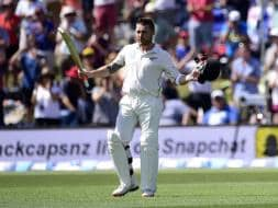 Brendon McCullum Blasts World Record Fastest Century in Tests