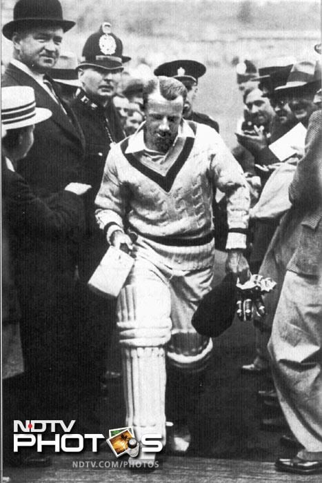 """Born on August 27, 1908, Bradman's rise to the pinnacle of cricket remains a fairytale for most budding cricketers. Playing for 20 years, Bradman was what former captain Bill Woodfull said """"worth three batsmen to Australia""""."""