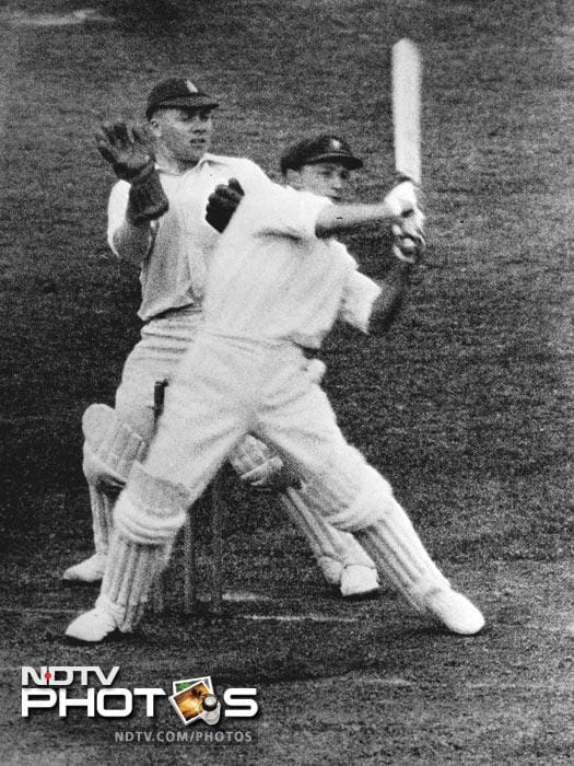 Having played 52 Tests, Bradman scored 6996 runs at an astonishing average of 99.94. He could well have had it 100. In his last Test against England in 1948, Sir Don was out for a duck.