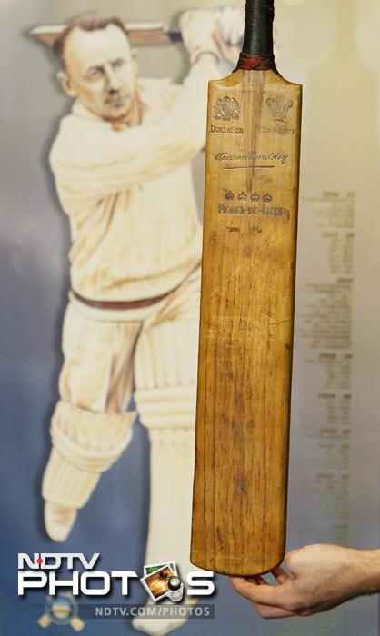 In his career, Bradman scored 29 centuries and 13 half-centuries. But it was not just cricket that occupied Bradman. He joined the Royal Australian Air Force in 1940. He was later moved to the Army. He was given the rank of Lieutenant and was posted to the Army School of Physical Training at Frankston, Victoria to act as a divisional supervisor of physical training. There he aggravated his chronic muscular problems. That marked his downfall.
