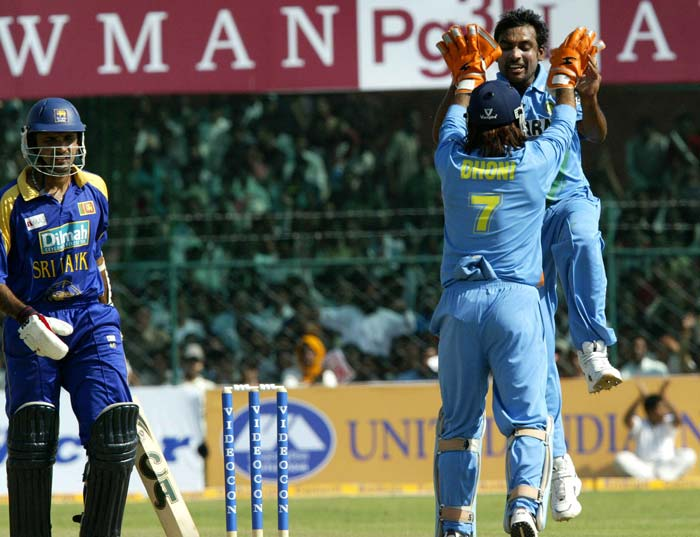 <b>Jai Prakash Yadav:</b> This former India all-rounder defeated cancer much before he made his international debut. His cancer was diagnosed when he was just a 21-year-old. Timely medication, support of his family and his willpower helped Yadav overcome the disease.