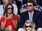 Celebrities at Wimbledon