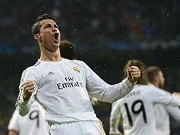 Champions League: Real Madrid beat Dortmund, PSG overcome Chelsea