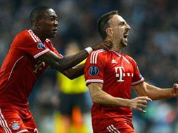 Champions League round-up: Bayern Munich dominates Manchester City, Real Madrid go strong