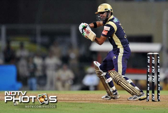 The Kolkata Knight Riders captain is sure to miss his side's qualifying matches. Although, if his team does progress further in the tournament, he could participate, depending on his fitness. Gambhir suffered a concussion and then blurred vision after falling on his head in an attempt to catch a pull shot by Kevin Pietersen during the the final Test against England at The Oval.