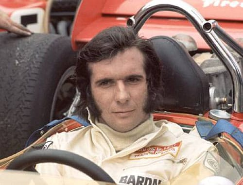 1974 (Emerson Fittipaldi vs Clay Regazzoni)<br><br> This was the 25th F1 championship and included 15 races. Going into the season ending race, the US GP, McLaren's Emerson Fittipaldi and Ferrari's Clay Regazzoni were tied on points even though the Scuderia driver had only 1 race victory to Fittipaldi's 3.<br><br> Fittipaldi started at 8th while Regazzoni was 9th on the grid. However, it wasn't Regazzoni's day as the Swiss suffered continuous handling problems, making it difficult for him to pose a serious challenge. The Ferrari driver dropped down the field but continued to fight, that is until lap 55, 4 laps before the end, when he finally retired from the race, bringing down the curtains on his championship dream.<br><br> With Regazzoni out of the race, Fittipaldi knew he only had to finish among the points and even a 6th place would do the trick for him. The Brazilian though finished 4th to muster up more than enough points to secure the title, his 2nd, with 55 points. It gave him a 3 point win over Regazzoni. This race was also unfortunately marred by the death of Austrian driver Helmut Koinigg who crashed into a barrier on lap 9 and died on the spot.