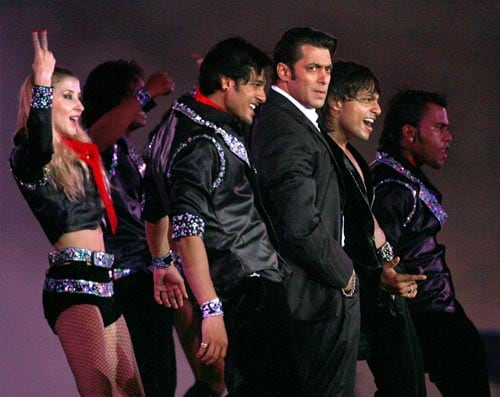 IPL closing ceremony