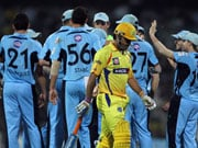 NSW in semis, Chennai knocked out
